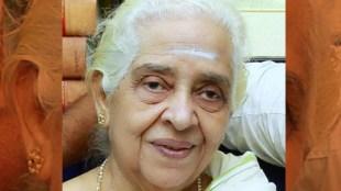 Saikumar mother