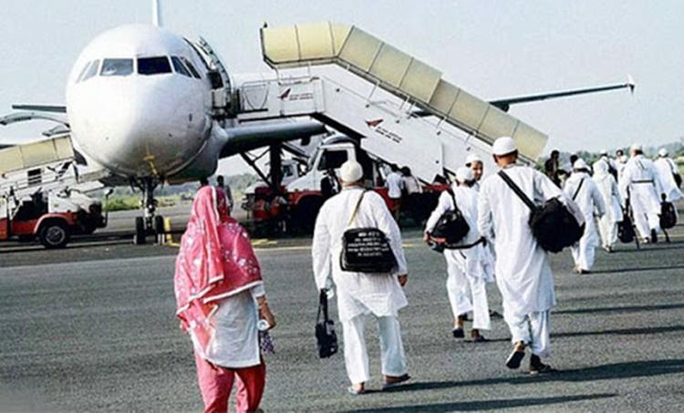karipur airport, കരിപ്പൂർ വിമാനത്താവളം, airport, hajj, hajj flights, ഹജ്ജ് വിമാനങ്ങൾ, saudi arabia, സൌദി അറേബ്യ, iemalayalam, ഐഇ മലയാളം