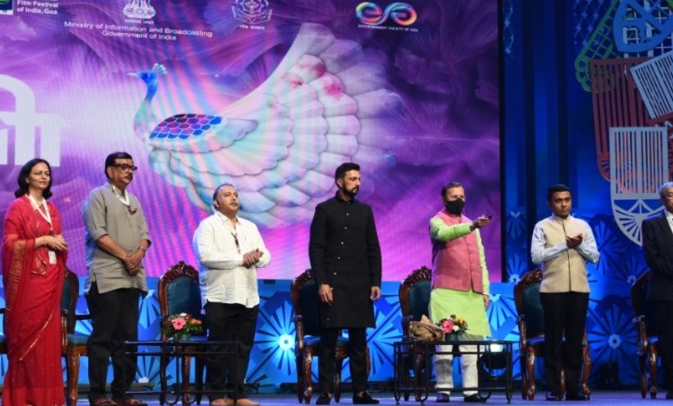 iffi 2020, ഗോവ ചലച്ചിത്രമേള, international Film Festival of India, IFFI goa, iffi 2020 goa, prakash javdekar, iffi new dates, iffi in january, india film festival, indian express malayalam, IE malayalam