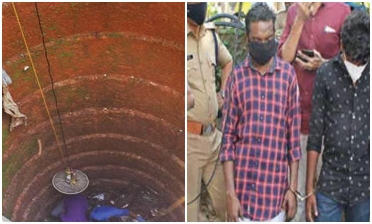 police findings on irshad haneefa missing Case, police findings, irshad haneefa missing Case, Malappuram, Panthavoor, Crime, Murder, Kerala Police, പൊലീസ്, കൊലപാതകം, ഇർഷാദ്, ie malayalam