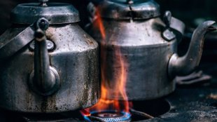 tea, kettle, teapot, ചായ, ie malayalam