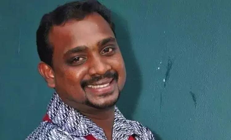 Singer Somadas Chathannoor Dies, ഗായകൻ സോമദാസ് ചാത്തന്നൂർ അന്തരിച്ചു, ഗായകൻ സോമദാസ് അന്തരിച്ചു, Singer Somadas Death, Singer Somadas Chathannoor Death, Singer Somadas Chathannoor, iemalayalam, ഐഇ മലയാളം