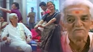 Unnikrishnan Namboothiri, Unnikrishnan Namboothiri Passes Away, ഉണ്ണികൃഷ്ണൻ നമ്പൂതിരി, ഉണ്ണികൃഷ്ണൻ നമ്പൂതിരി അന്തരിച്ചു,Subha Lakshmi about Unnikrishnan Namboothiri, ഉണ്ണികൃഷ്ണൻ നമ്പൂതിരിയുടെ ഓർമകൾ പങ്കുവച്ച് സുബലക്ഷ്മി മുത്തശ്ശി, IE Malayalam, ഐഇ മലയാളം