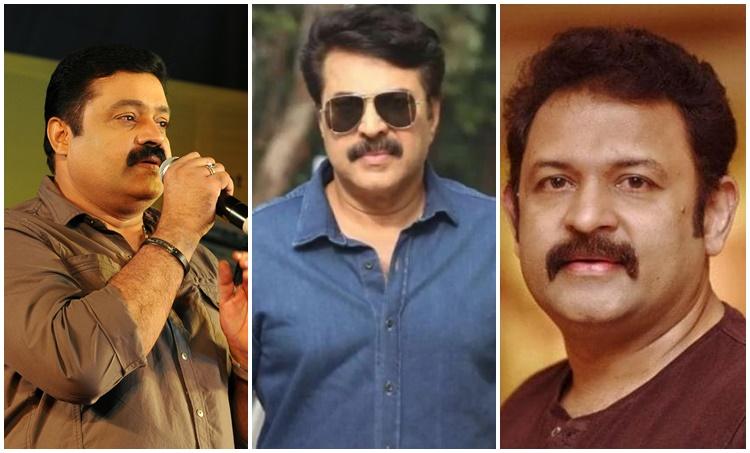 കൃഷ്ണകുമാർ, Krishna Kumar Trolls, Krishna Kumar Suresh Gopi, Krishna Kumar Mammootty, Krishna Kumar Election, krishna kumar BJP, Krishna Kumar