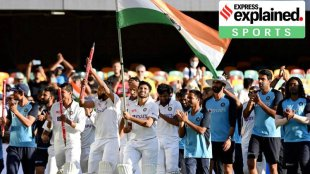 india vs australia,ഇന്ത്യ ഓസ്ട്രേലിയ, india vs australia 4th test, ind vs aus 4th test, ind vs aus 4th test, ഇന്ത്യ ഓസ്ട്രേലിയ ടെസ്റ്റ്, ഇന്ത്യ ഓസ്ട്രേലിയ നാലം ടെസ്റ്റ്, india vs australia gabba test,നാലാം ടെസ്റ്റ്, ഗാബ ടെസ്റ്റ്, india vs australia gabba test match, ind vs aus gabba test, Rishabh Pant, Mohammed Siraj, Shardul Thakur, Washington Sundar, റിഷഭ് പന്ത്, മുഹമ്മദ് സിറാജ്, സിറാജ്, പന്ത്, ഷർദുൽ ഠാക്കൂർ, ഷർദുൽ ഠാക്കൂർ, ശർദുൽ ഠാക്കൂർ, ശർദുൽ ഠാക്കൂർ, ശാർദുൽ ഠാക്കൂർ, ശാർദുൽ ഠാക്കൂർ, വാഷിങ്ടൺ സുന്ദർ, നടരാാജൻ, india vs australia test series, ind vs aus 4th test highlights, india vs australia 4th test highlights, ind vs aus series 2021, gabba test match, team india, India vs Australia 4th Test, India Australia Test Score Card, cricket news, ക്രിക്കറ്റ് വാർത്തകൾ, ie malayalam, ഐഇ മലയാളം