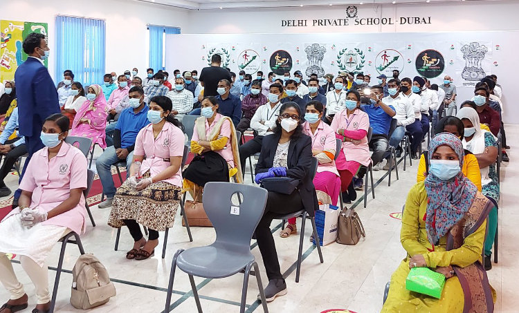 India's first Upskilling and Training Center in UAE, Upskilling and Training Center, UAE, UAE News, യുഎഇ, യുഎഇ വാർത്ത, Gulf, Gulf News, ഗൾഫ്, ഗൾഫ് വാർത്ത, ie malayalam