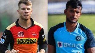 David Warner, India vs Australia, Natarajan Test, Steve Smith and Warner, Sydney Test