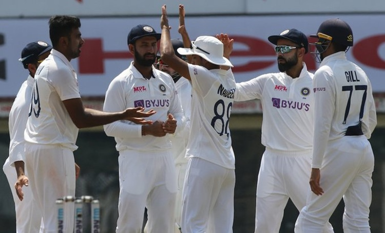 India vs England, Chennai test, IND vs ENG, ഇന്ത്യ - ഇംഗ്ലണ്ട്, ടെസ്റ്റ്, Score card, India vs England live score, live updates, cricket news, IE Malayalam, ഐഇ മലയാളം