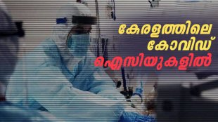 Covid-19, Covid-19 frontline workers, Covid-19 healthcare workers, covid-19 ICU conditions, Covid-19 hospitals conditions, Covid-19 mental health, Covid-19 loneliness, Covid-19 isolation, coronavirus Kerala, coronavirus cases India, coronavirus vaccine, coronavirus vaccine india, indian express news, കോവിഡ്, ie malayalam