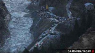 Nanda Devi, Nanda Devi glacier, Nanda Devi flash floods, Uttarakhand floods, Uttarakhand flash floods, Uttarakhand glacier, Nanda Devi news, India news