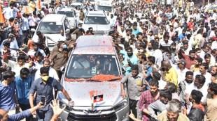 Sasikala, ശശികല, എഐഡിഎംകെ, Sasikala returns to Tamil Nadu, Sasikala Tamil Nadu politics, Sasikala jayalalithaa, Sasikala AIADMK, Chennai news