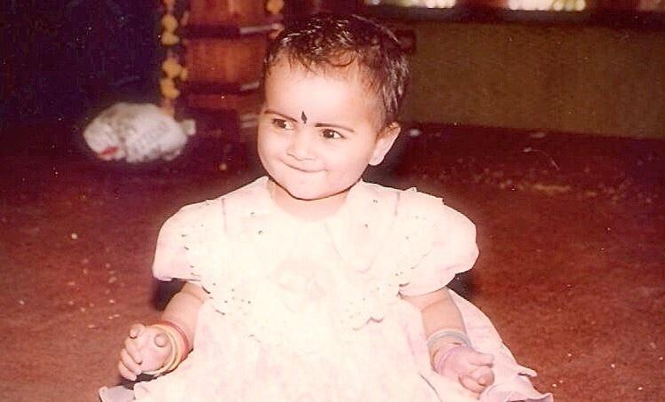 Chandini Sreedharan, Chandini Sreedharan photos, Chandini Sreedharan childhood photos, Chandini childhood photos, malayalam tamil telugu actress chandini, ചാന്ദ്നി, Chandini Sreedharan films