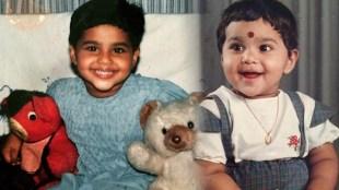 Aishwarya Lekshmi, Aishwarya Lekshmi Childhood photo, Aishwarya Lekshmi photos, Aishwarya Lekshmi movies, Aishwarya Lekshmi tamil film, ഐശ്വര്യ ലക്ഷ്മി, Indian express malayalam, IE malayalam