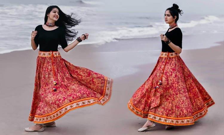 Anaswara Rajan, Anaswara Rajan photos, Anaswara Rajan films, anaswara rajan super saranya, anaswara rajan super saranya movie stills, അനശ്വര രാജൻ, Thanneermathan dinangal anaswara, Indian express malayalam, IE malayalam