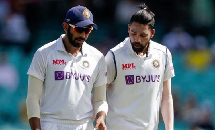 India vs England, ഇന്ത്യ, ഇംഗ്ലണ്ട് Jasprit Bumrah, ജസ്പ്രീത് ബുംറ, മുഹമ്മദ് സിറാജ്, Mohammad Siraj, India vs england second Test, Bymrah replaced with Siraj, Explained Sports, Express Explained