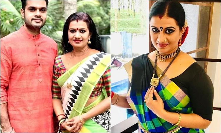 Devi chandana, ദേവി ചന്ദന, kishore varma, കിഷോർ വർമ്മ, wedding anniversary, ie malayalam, ഐഇ മലയാളം