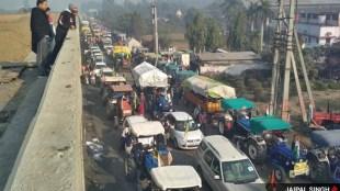 farmer protests, കർഷക സമരം, farmer rally, കർഷക റാലി, farmer protests latest news, punjab railway diverted, punjab farmers railway diverted, indian express news