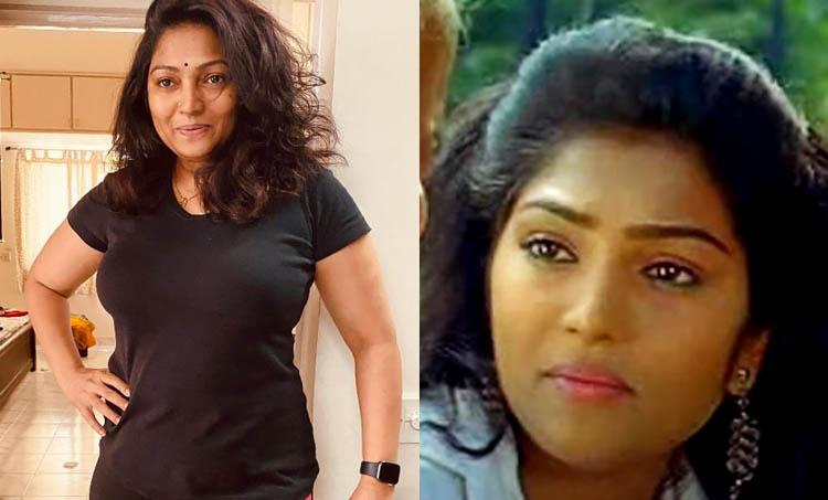 Madhurima Narla, Madhurima Narla actress, malayalam movies