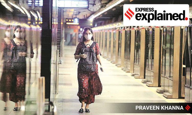 MetroNeo, MetroNeo project maharashtra, MetroNeo nashik, Nashik Metro, Nashik MetroNeo, Pune Metro, Indian Express explained, മെട്രോ, മെട്രോ നിയോ, പുതിയ മെട്രോ, മെട്രോ സർവീസ്, ബജറ്റ്, malayalam news, news in malayalam, malayalam latest news, latest news in malayalam, ie malayalam