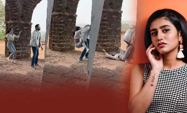 Priya Prakash Varrier, പ്രിയ വാര്യർ, Priya Prakash Varrier Photos, Priya Prakash Varrier video, Priya Prakash Varrier latest photos, indian express malayalam, ie malayalam