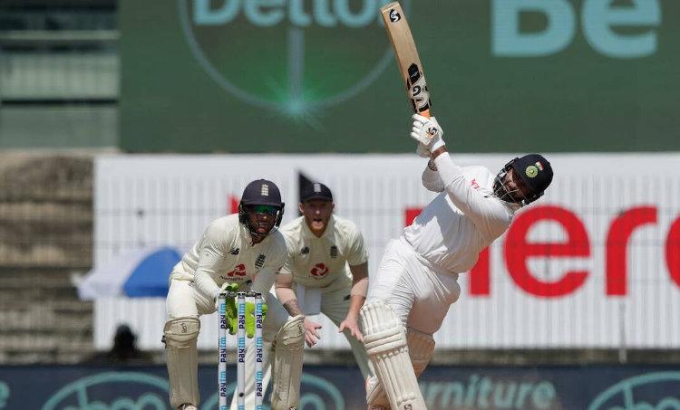 Rishabh Pant, India vs England, Syed Kirmani, cricket news, റിഷഭ് പന്ത്, ie malayalam