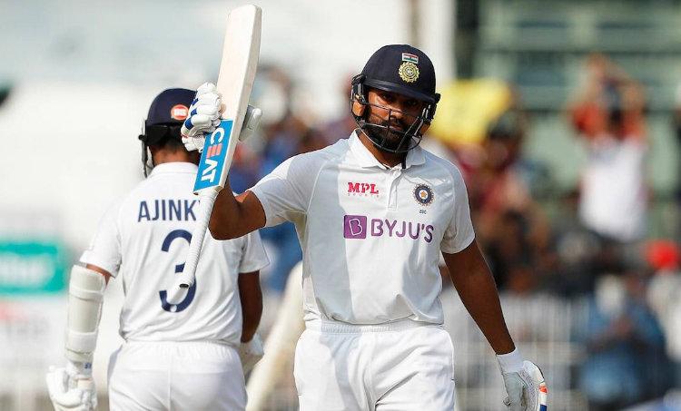 Rohit Sharma, ICC Men's Test rankings, ICC Test rankings latest, Rohit Sharma test rankings, latest icc test rankings, sports news, രോഹിത് ശർമ, ഐസിസി ടെസ്റ്റ് റാങ്കിംഗ്, ഐസിസി റാങ്കിംഗ്, രോഹിത് ശർമ ടെസ്റ്റ് റാങ്കിംഗ്, സ്പോർട്സ് വാർത്ത, ie malayalam