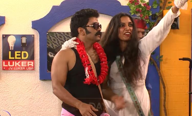 Bigg Boss Manikuttan, Meesa Madhavan Manikuttan, Firoz Khan Sajna Prank, Bigg Boss Manikuttan Firoz Khan prank, സജ്ന ഫിറോസ് പ്രാങ്ക്, Bigg Boss Surya Manikuttan love, Big boss, ബിഗ് ബോസ്, Big Boss Malayalam Season 3, bigg boss malayalam season 3 March 07 episode, Bigg Boss malayalam day 20, bigg boss malayalam season 3 today episode, Bigg Boss malayalam surya love story, Bigg Boss malayalam surya manikuttan love story, Bigg Boss malayalam trolls, mohanlal bigg boss malayalam, mohanlal, bigg boss mohanlal, bigg boss malayalam 3 contestants list, bigg boss malayalam 3 contestants, bigg boss malayalam 2021, bigg boss malayalam 2021 live, bigg boss malayalam watch online, Big Boss Malayalam Season 3 live updates, Big Boss Malayalam live