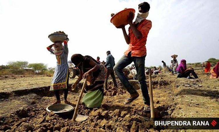 NREGA, NREGA scheme, NREGA demand, NREGA meghalaya, NREGA jobs, NREGA, Uttarakhand NREGA, Indian express, iemalayalam, ഐഇ മലയാളം