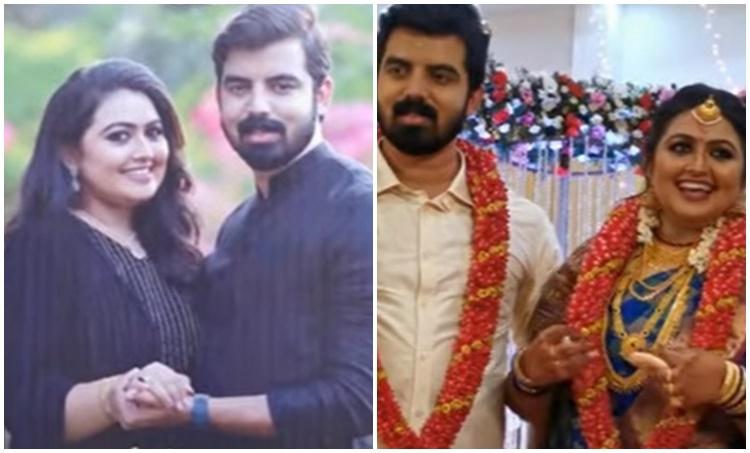 Meera Muralidharan, Meera Muralidharan wedding, Meera Muralidharan wedding photo, Meera Muralidharan wedding video