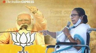 West Bengal Assembly Elections 2021, election news, Narendra Modi, Narendra Modi in Bengal, Modi rally, Mamata Banerjee, TMC, BJP, പശ്ചിമ ബംഗാൾ നിയമസഭാ തെരഞ്ഞെടുപ്പ് 2021, തിരഞ്ഞെടുപ്പ് വാർത്ത, നരേന്ദ്ര മോദി, ബംഗാൾ, മോദി റാലി, മമത ബാനർജി, ടിഎംസി, ബിജെപി, തൃണമൂൽ, ie malayalam