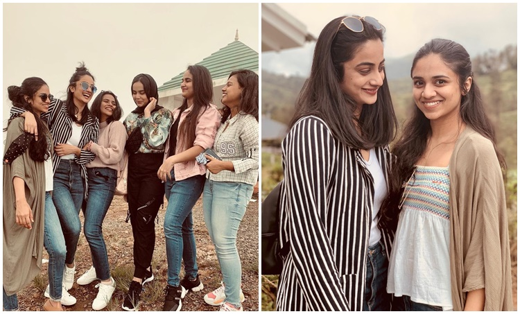 Namitha pramod, നമിത പ്രമോദ്, Meenakshi, മീനാക്ഷി, Womens Day, Womens Day 2021, വനിതാ ദിനാശംസകൾ, Dileep, Dileep's Daughter, ദിലീപ്, ദിലീപിന്റെ മകൾ, namitha pramod meenakshi photos, dileep kavya family photos, dileep kavya latest photos, dileep kavya madhavan daughter photo, mahalakshmi,