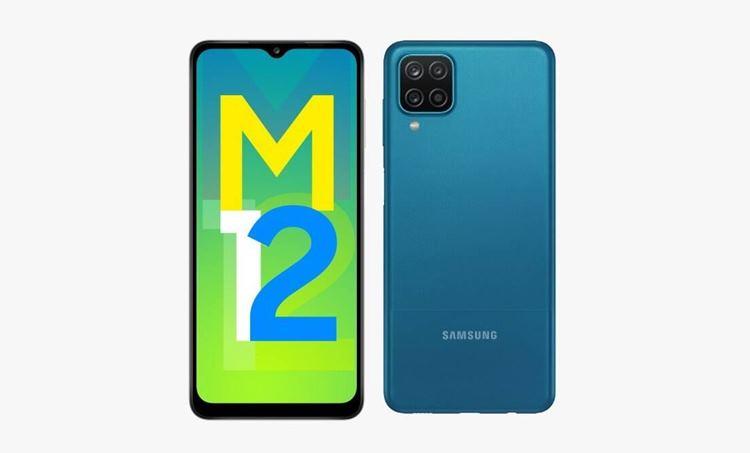 Samsung Galaxy M12, ie malayalam
