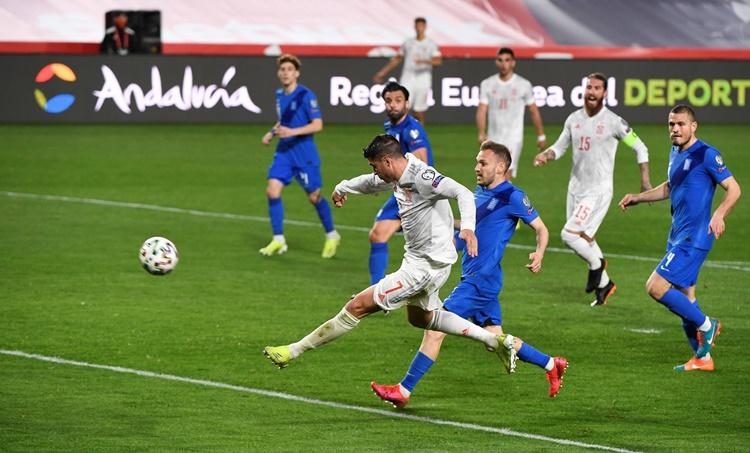 2022 FIFA World Cup, 2022 ഫിഫ ലോകകപ്പ്, Football, ഫുട്ബോള്, Football news, ഫുട്ബോള് വാര്ത്തകള്, Football malayalam news, മലയാളം ഫുട്ബോള് വാര്ത്തകള്, Germany vs Iceland, ജര്മനി - ഐസ്ലന്റ്, Spain vs Greece, സ്പെയിന് - ഗ്രീസ്, England vs San Marino, ഇംഗ്ലണ്ട് - സാന് മറിനൊ, IE Malayalam, ഐഇ മലയാളം