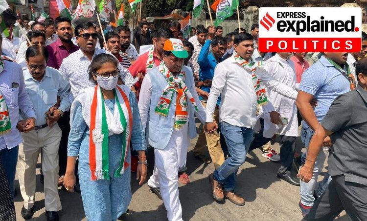 Assam elections, Assam polls, Congress Assam, Assam Congress seat sharing, Sushmita Dev, അസം, കോൺഗ്രസ്സ്, ie malayalam