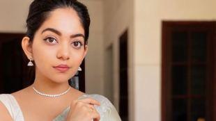 ahaana krishna,ie malayalam