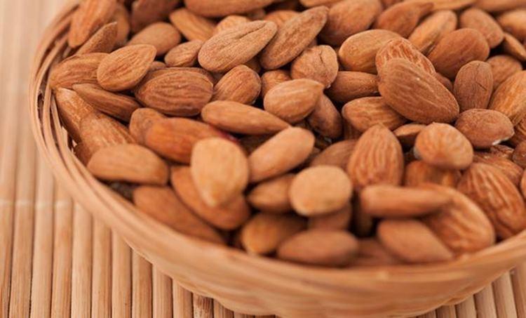 almonds, ie malayalam