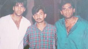 Aravind , akshay kumar, sunil shetty