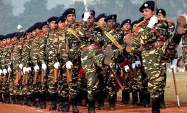 permanent commission to women, Indian army, Indian navy, supreme court