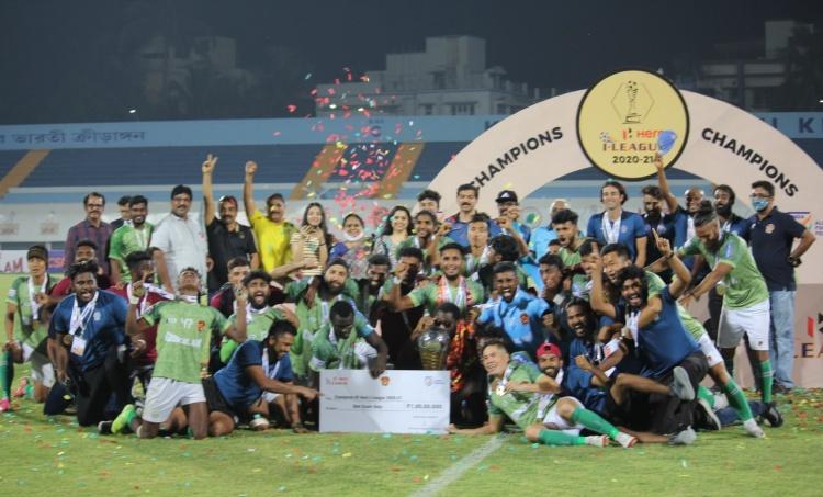 i-league, ഐ ലീഗ്,i league winner,ഐ ലീഗ് വിജയി, gokulam fc,ഗോകുലം എഫ് സി, kerala football, കേരള ഫുട്ബോൾ, ie malayalam