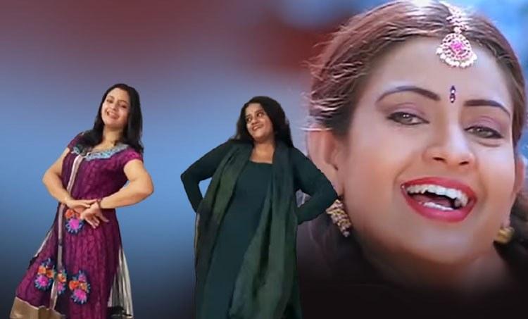Indraja, Actress Indraja, ഇന്ദ്രജ, Independence, Nandalal, നന്ദലാല, Indraja Malayalam films, 12th C film, ഇന്ദ്രജ, ഇന്ദ്രജ മലയാളം സിനിമ, Mammootty, മമ്മൂട്ടി, IE Malayalam, ഇന്ത്യൻ എക്സ്പ്രസ് മലയാളം, Indian Express Malayalam