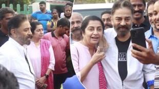 Suhasini Manirathnam, സുഹാസിനി മണിരത്നം, Kamal Haasan, കമൽ ഹാസൻ, Tamil Nadu Assembly election 2021, iemalayalam, ഐഇ മലയാളം