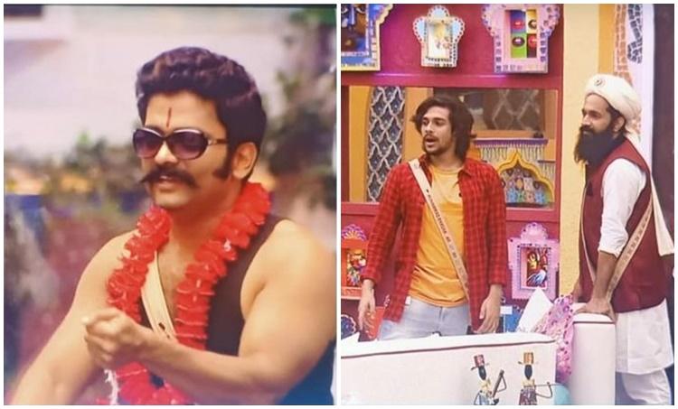 Bigg Boss Surya Manikuttan love, Big boss, ബിഗ് ബോസ്, Big Boss Malayalam Season 3, bigg boss malayalam season 3 March 07 episode, Bigg Boss malayalam day 20, bigg boss malayalam season 3 today episode, Bigg Boss malayalam surya love story, Bigg Boss malayalam surya manikuttan love story, Bigg Boss malayalam trolls, mohanlal bigg boss malayalam, mohanlal, bigg boss mohanlal, bigg boss malayalam 3 contestants list, bigg boss malayalam 3 contestants, bigg boss malayalam 2021, bigg boss malayalam 2021 live, bigg boss malayalam watch online, Big Boss Malayalam Season 3 live updates, Big Boss Malayalam live, മോഹൻലാൽ, ബിഗ് ബോസ് മലയാളം സീസണ് 3, Big boss 3, ബിഗ് ബോസ് 3, ie malayalam, Indian express malayalam, ഇന്ത്യൻ എക്സ്പ്രസ് മലയാളം, ഐ ഇ മലയാളം