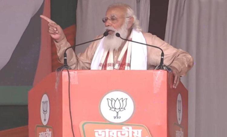 Assam Assembly Elections 2021, Assam polls, Narendra Modi, Prime Minister Narendra Modi, Modi Assam, Modi DIbrugarh, Modi Chabua, അസം നിയമസഭാ തെരഞ്ഞെടുപ്പ് 2021, അസം തെരഞ്ഞെടുപ്പ്, നരേന്ദ്ര മോദി, പ്രധാനമന്ത്രി നരേന്ദ്ര മോദി, മോദി അസം, അസം, ie malayalam