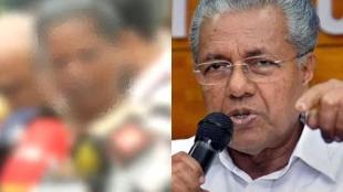 Pinarayi Vijayan and Walayar Case