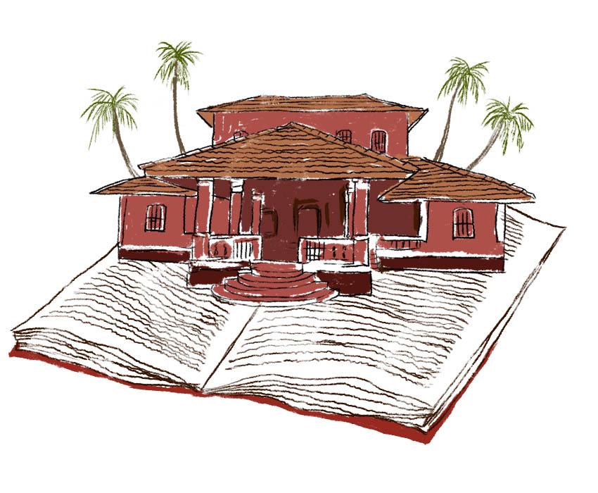 A K Riyaz Mohammed, Translator, Malayalam, Tamil, Stories, IE Malayalam
