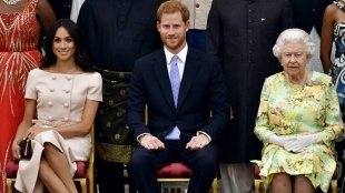 Meghan Markle, മേഗൻ മാർക്കിൾ, Meghan Markle royal family, ഹാരി രാജകുമാരൻ, Meghan Markle son, ബ്രിട്ടീഷ് രാജകുടുംബം, UK news, world news, ie malayalam