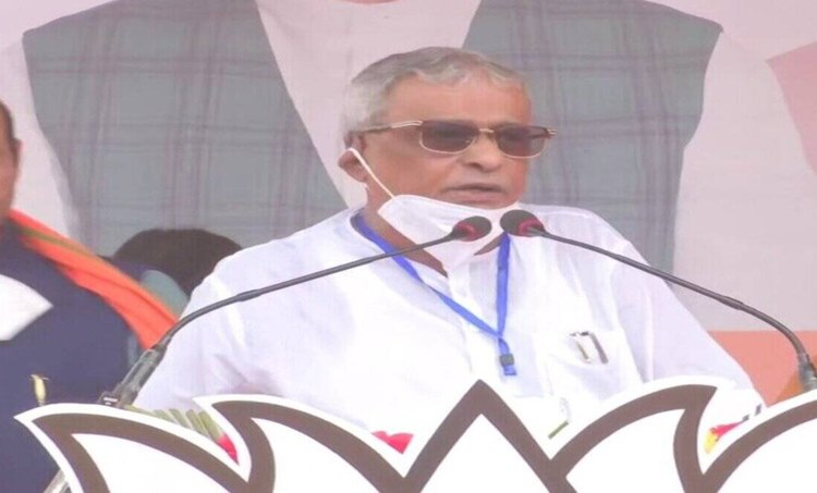 Sisir Aadhikari, Sisir Aadhikari joins BJP, Sisir Aadhikari TMC, Suvendu Adhikari, West Bengal polls
