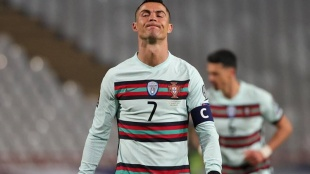 Cristiano Ronaldo, ക്രിസ്റ്റ്യാനൊ റൊണാള്ഡൊ,Cristiano Ronaldo goal,ക്രിസ്റ്റ്യാനൊ റൊണാള്ഡൊ ഗോള്, Cristiano ronaldo goal video, ക്രിസ്റ്റ്യാനൊ റൊണാള്ഡൊ ഗോള് വിഡിയോ, cristiano ronaldo news, ക്രിസ്റ്റ്യാനൊ റൊണാള്ഡൊ വാര്ത്തകള്, cristiano ronaldo malayalam news, ക്രിസ്റ്റ്യാനൊ റൊണാള്ഡൊ മലയാളം വാര്ത്തകള്, portugal vs serbia, പോര്ച്ചുഗല്-സെര്ബിയ, uefa, യുവേഫ, sports, sports news, കായിക വാര്ത്തകള്, football, football news, malayalam football news, ഫുട്ബോള് വാര്ത്തകള്, indian express malayalam, IE Malayalam. ഐഇ മലയാളം
