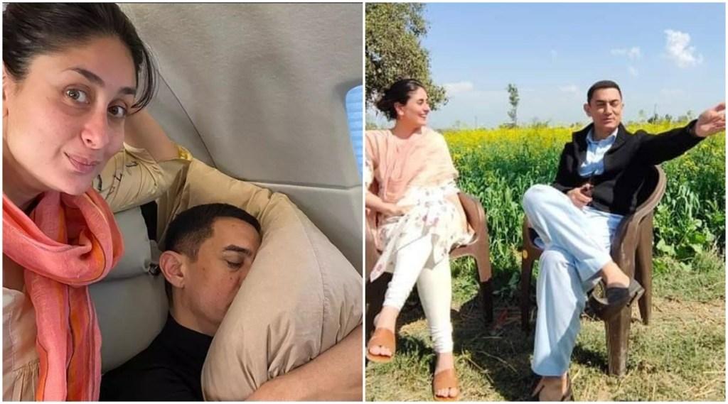 Aamir Khan, Kareena Kapoor Khan, Laal Singh Chaddha, Forresh Gump, Tom Hanks, OScar award winning film, Advait Chandan, films releasing in Christmas 2021