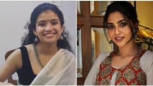 Anna Ben, Aishwarya Lekshmi, Anna Ben Aishwarya Lekshmi friendship